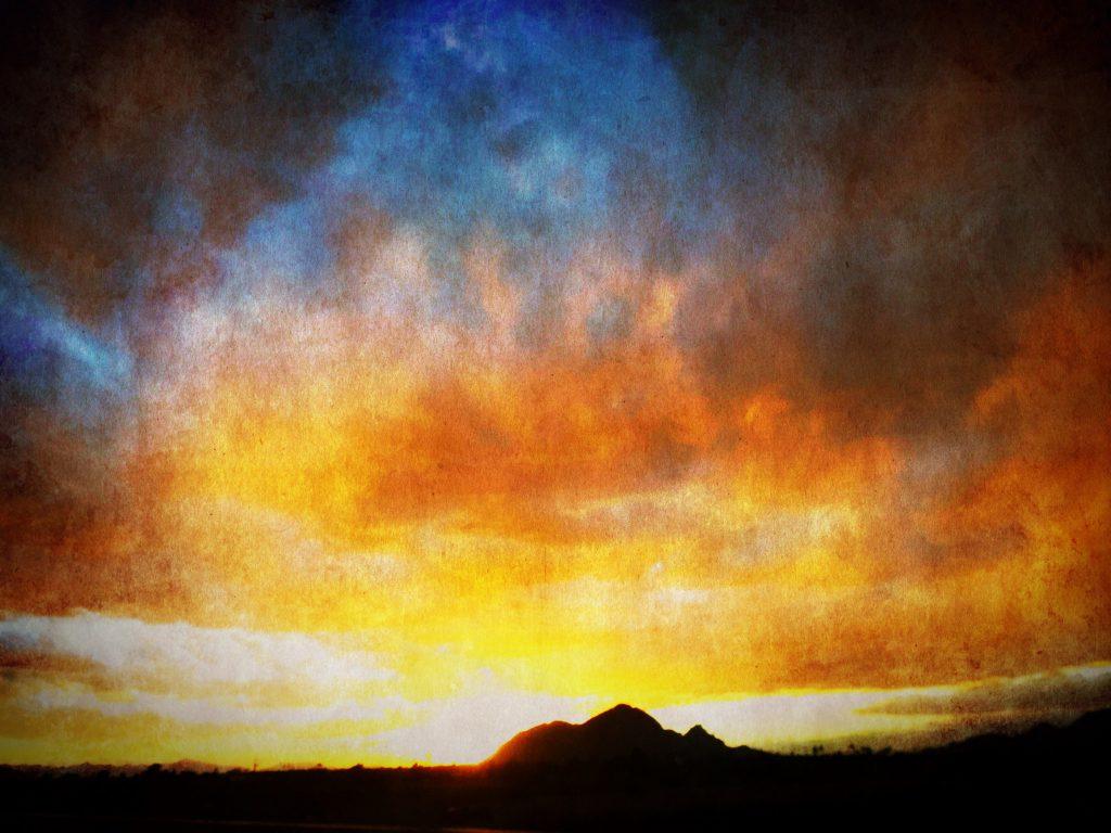 Arizona February 2016