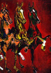 color-horses