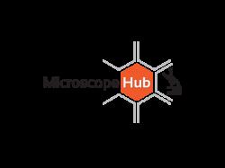 microscope-hub-logo